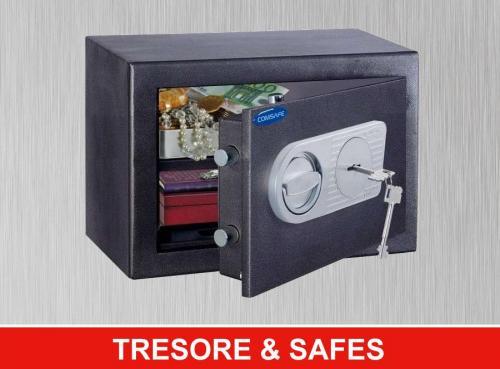 Tresore & Safes